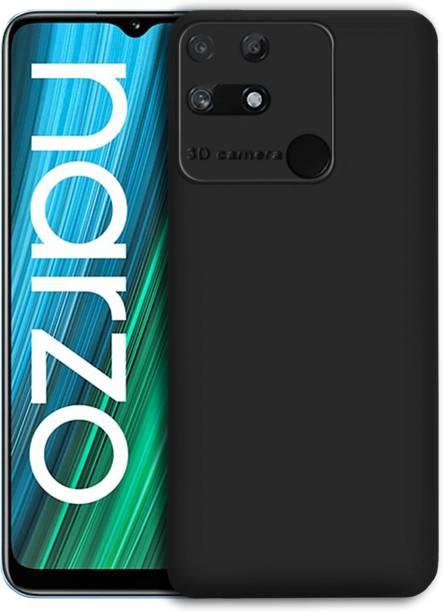 CEDO Back Cover for Realme Narzo 50A