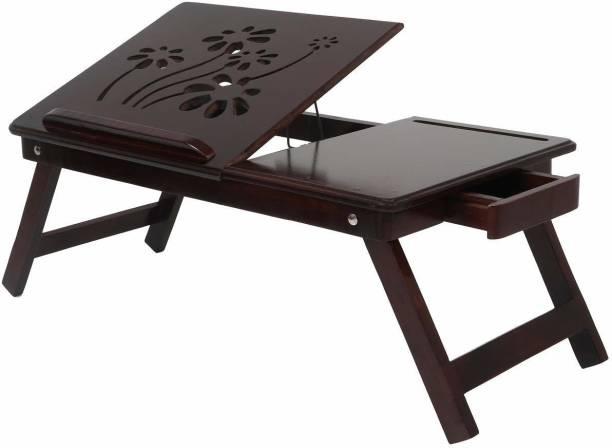jk super handicrafts Solid Wood Computer Desk