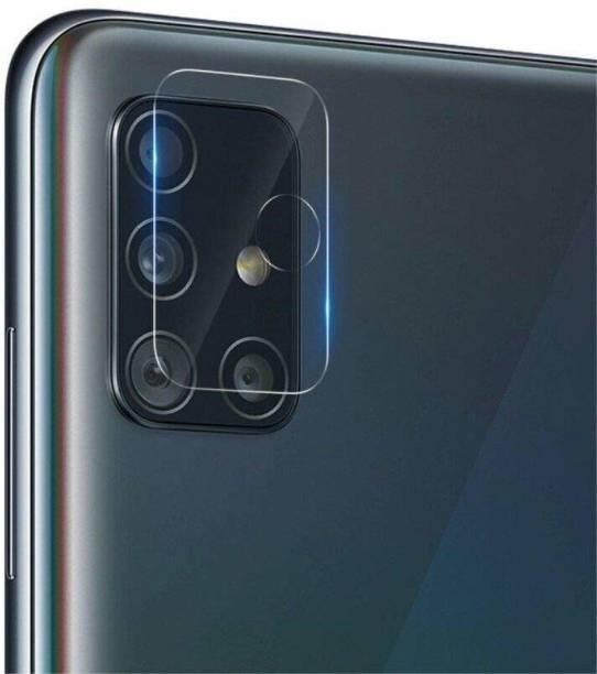 CHVTS Camera Lens Protector for Samsung Galaxy A51