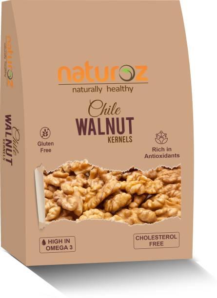 Naturoz Chile Walnuts Kernels Walnuts