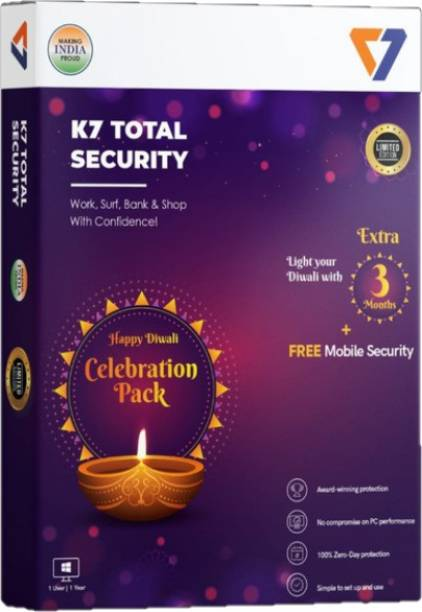 Hyme Total Security 1 User 1 Year