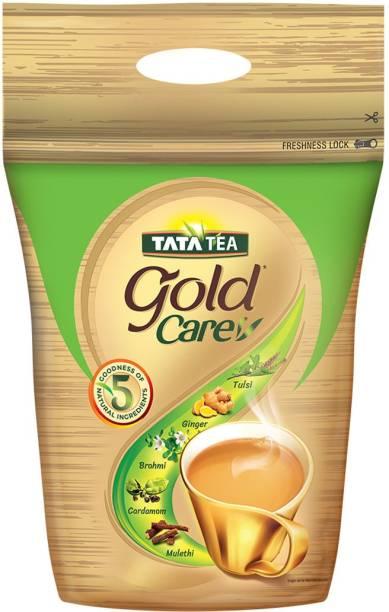 Tata Gold Care Tea Pouch