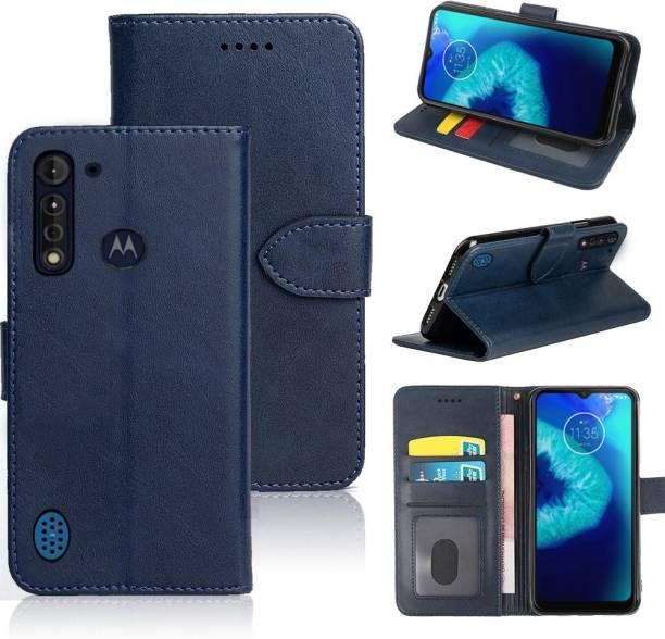 BOZTI Back Cover for Motorola Moto G8 Power Lite