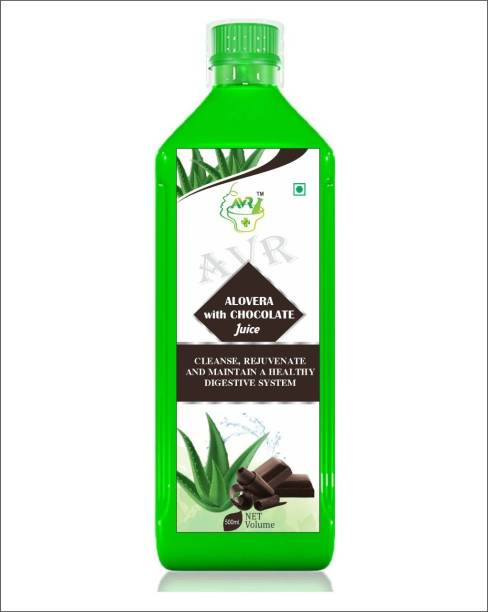 AVR Ultra Aloe vera Juice for Building Immunity and Digestion Booster