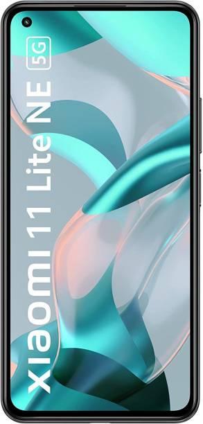 Xiaomi 11Lite NE (Vinyl Black, 128 GB)