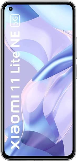 Xiaomi 11Lite NE (Diamond Dazzle, 128 GB)