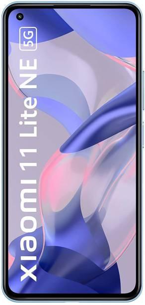 Xiaomi 11Lite NE (Jazz Blue, 128 GB)