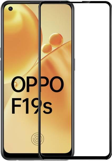Gorilla Original Edge To Edge Tempered Glass for OPPO F19 Pro+ 5G, OPPO F19s, OPPO F19 Pro, OPPO F19