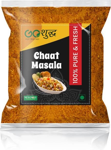 Goshudh Chat Masala 200 Gm (Pack of 1)