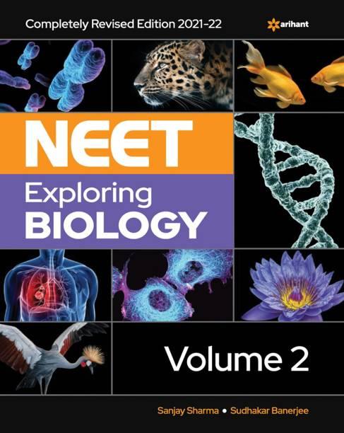 Exploring Biology for NEET - Volume 2 (2021 - 2022)