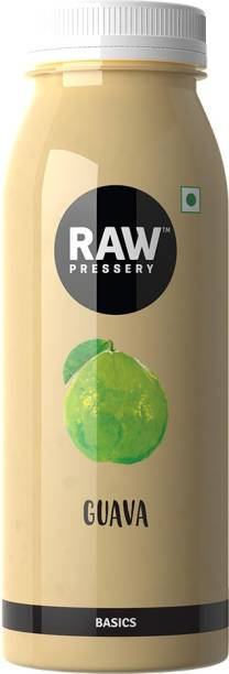 Raw Pressery Guava Juice