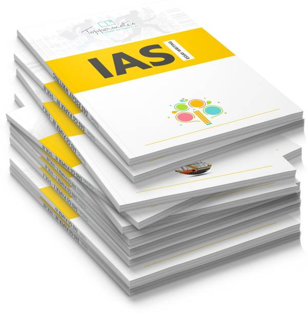 IAS Hand Written Notes Complete Study Material