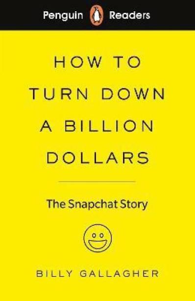 Penguin Readers Level 2: How to Turn Down a Billion Dollars (ELT Graded Reader)