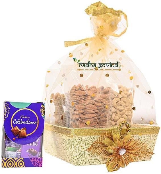 Radha Govind Gift Box Assorted Gift Box