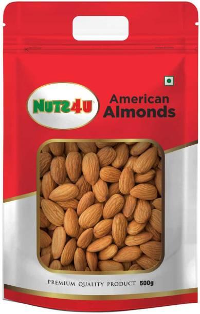 Nuts4U American Almonds