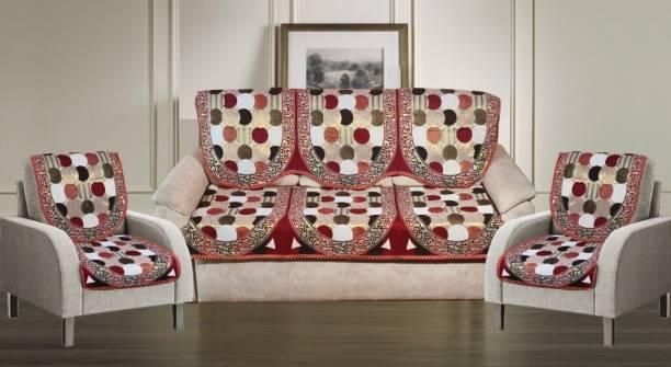 GRIIHAM Polycotton Sofa Cover