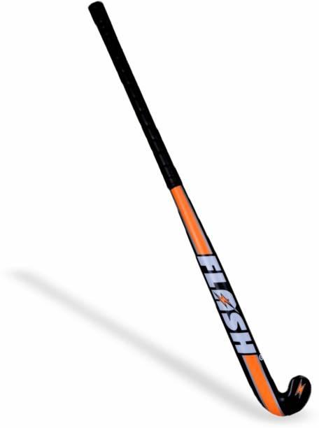 FLASH Top Gun Practice Level Hockey Stick - 37.5 inch