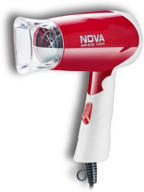 Nova NHP 8103 Hair Dryer