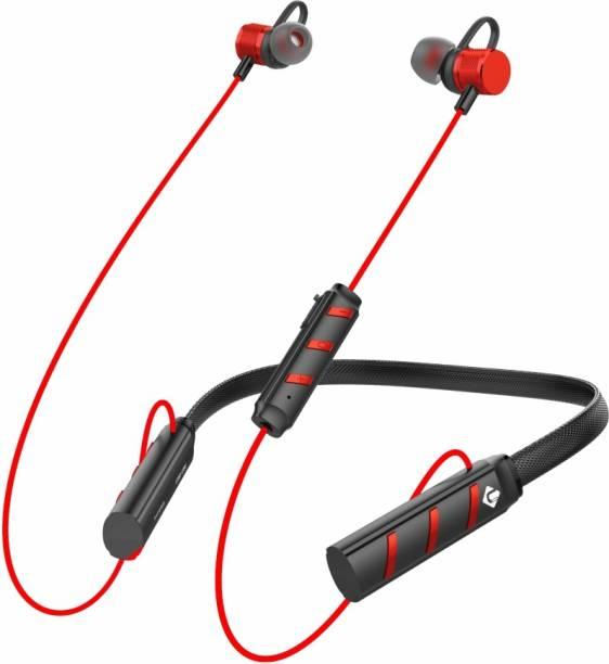 U&I Lord Series 200 Hours Battery Backup Bluetooth Earphone with Mic Bluetooth Headset