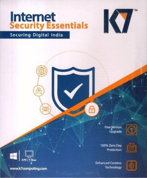 Hyme Internet Security 3 User 1 Year