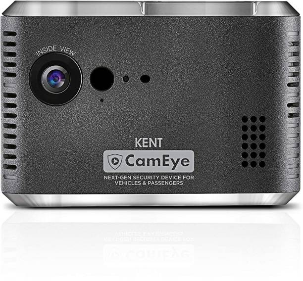 KENT Kent CamEye Next Generation Car security Camera Ensure Total Security for Your Loved Ones & Your Car. CamEye Next Generation Car security Camera Ensure Total Security for Your Loved Ones & Your Car. Live Video | Time-Lapse Video Recording | Secure Cloud Storage | 2-Way Calling | Real-Time GPS Location | Intelligent Alerts | Face Recognition |Plug & Play | Vehicle Camera System