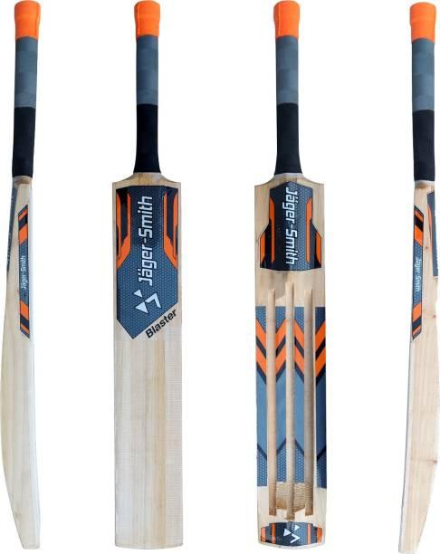 Jager-Smith Blaster Kashmir Willow Cricket  Bat
