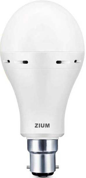 ZIUM 9 W Standard B22 Inverter Bulb