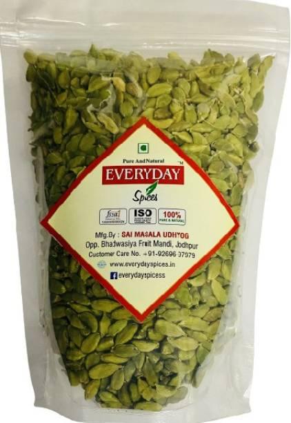 Everyday Spices Cardamom (Small) | Ilaichi |Elaichi (100 g)