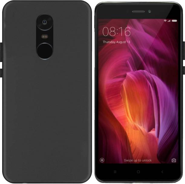 Meephone Back Cover for Mi Redmi Note 4