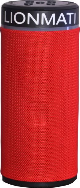 lionmati KT- 125 10 W Bluetooth Speaker