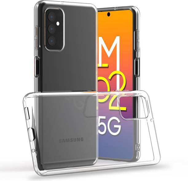 CareFone Back Cover for Samsung Galaxy M52 5G