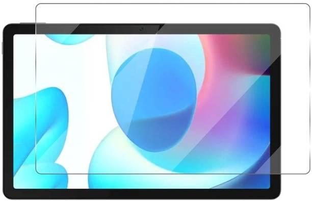 Flipkart SmartBuy Tempered Glass Guard for Realme Pad 10.4 Inch, Tempered, Glass