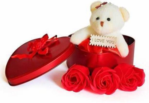 DESTINO Soft Toy Gift Set