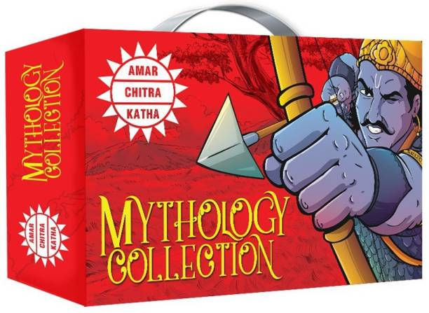 Ack - the Complete Mythology Collection