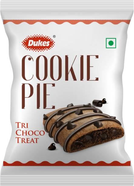 Dukes Tri Choco Treat Cookies