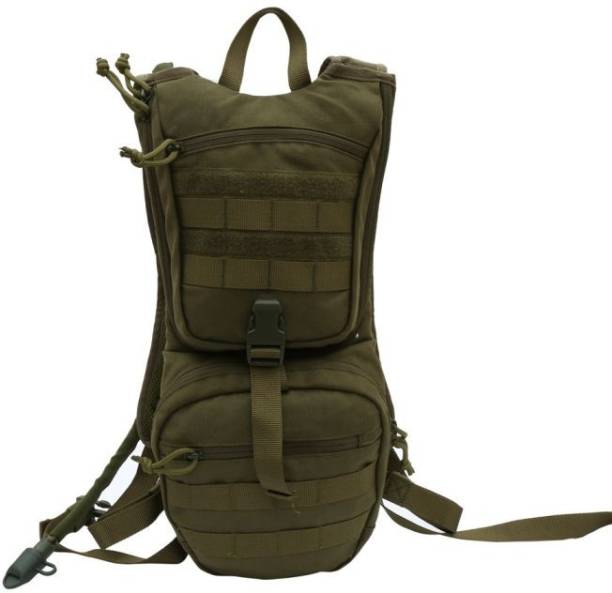Olive Planet Tactical Hydration Pack Hydration Pack