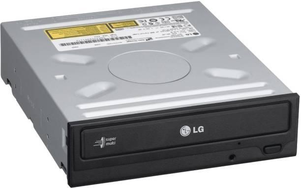 ARS INFOTECH Desktop LG ID DVD Writer PC DVD WRITER Internal Optical Drive