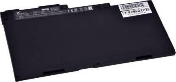 Techie Laptop Battery Compatible for HP EliteBook - 840 845 850 740 745 750 G1 G2 Series ZBook 14 717376-001 CM03050XL CO06 CO06XL E7U24AA HSTNN-IB4R HSTNN-DB4Q HSTNN-LB4R (Black Color) 3 Cell Laptop Battery
