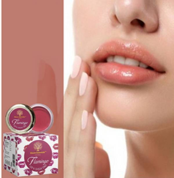 Bloom Essentials BEETROOT LIP BALM FOR ROSY PINK GLOW BEETROOT