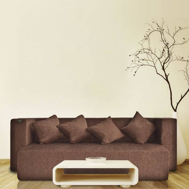 Fresh Up Double Sofa Bed