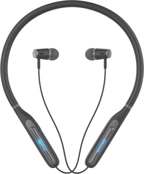 U&I Height Series Bluetooth Headset with 6 Hours Battery Backup Bluetooth Headset