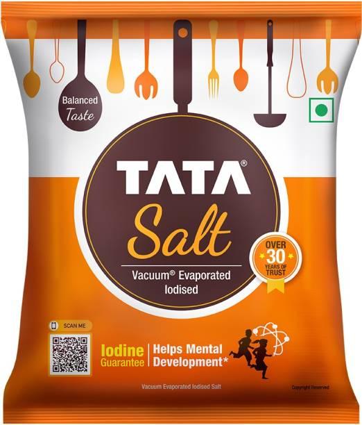 Tata Iodized Salt