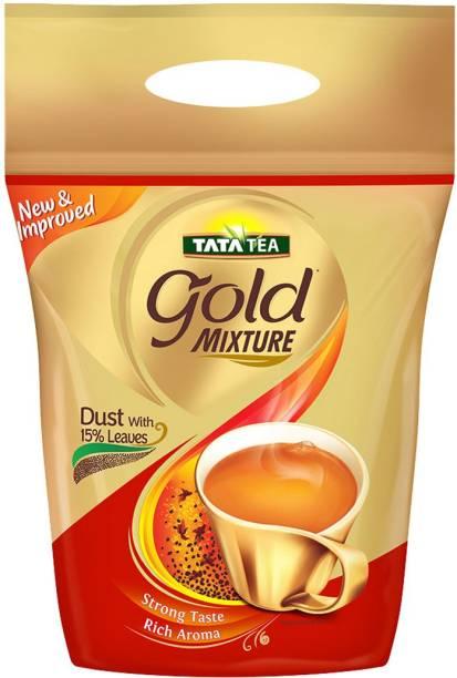 Tata Tea Gold Mixture Tea Pouch