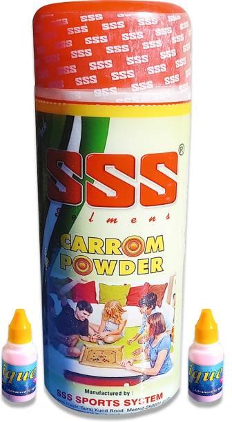 shri shyam traders Carrom Powder