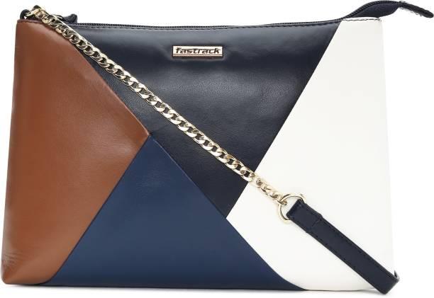 Fastrack Multicolor Sling Bag Sling Bag for Girls