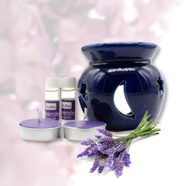 AuraDecor Lavender Aroma Oil