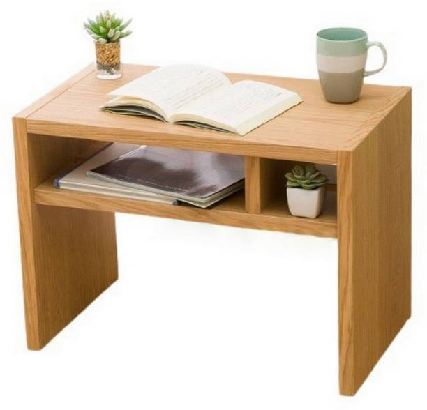 Old Wolf Furniture Engineered Wood Side Table