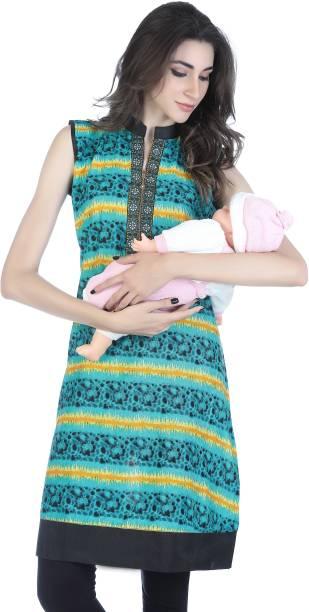 a8efe3d7d7 Maternity Kurtas Kurtis - Buy Maternity Kurtas Kurtis Online at Best ...