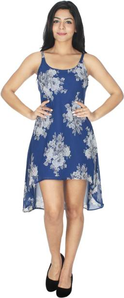 Floral Dresses - Buy Floral Print Dresses Online at Best Prices In ... 518db3cf240c