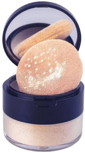imelda MATTE FINISH WATER PROF & LONG LASTING LOOSE POWDER FOR ALL SKIN TYPE Compact